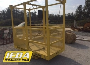 Used 2012 ELT CBH0408-1500 For Sale
