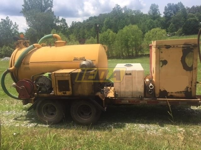 Used 2002 VAC TRON 800DT For Sale