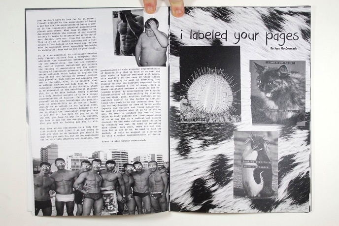 Crooked Fagazine thumbnail 3