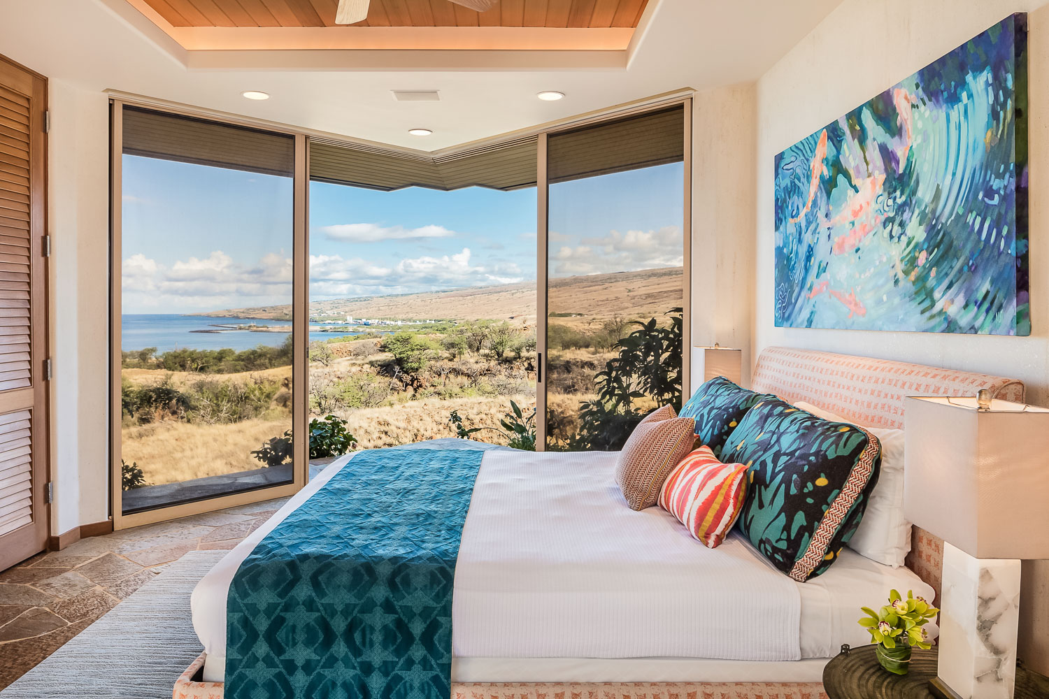 Apartment Fairway North 5 Bedroom 5 Bath Mauna Kea Resort  Big Island  Hawaii photo 20362439