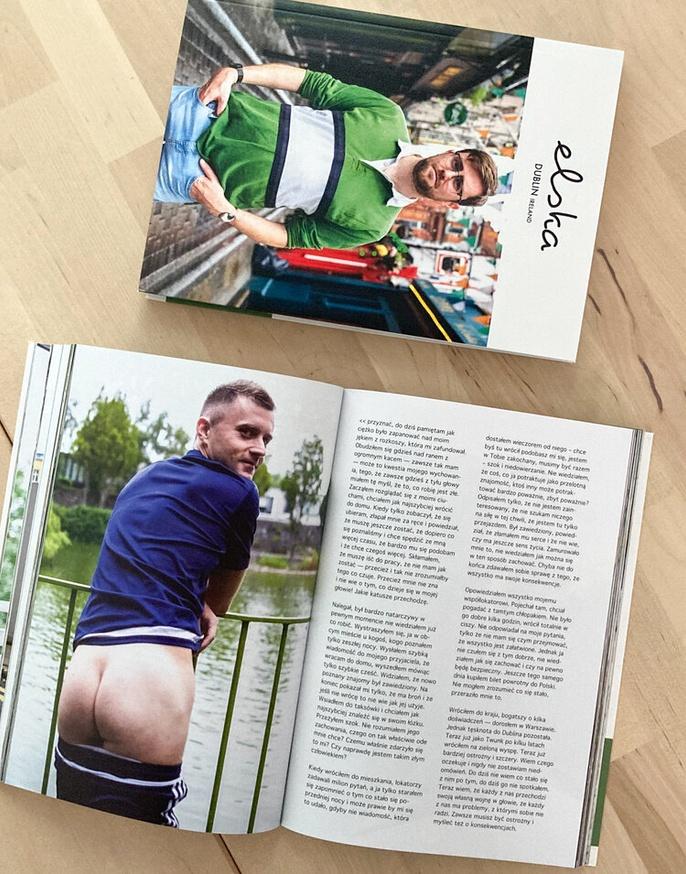 Elska Magazine thumbnail 3