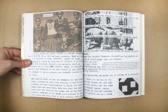 Cuaderno Verde (Green Notebook) thumbnail 2