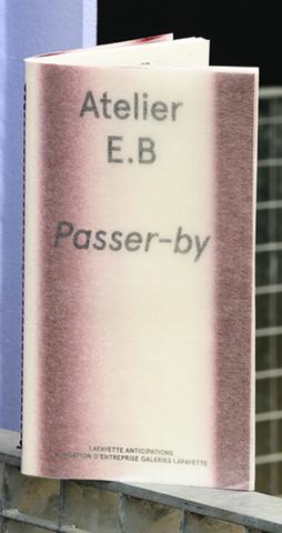 Passer-by
