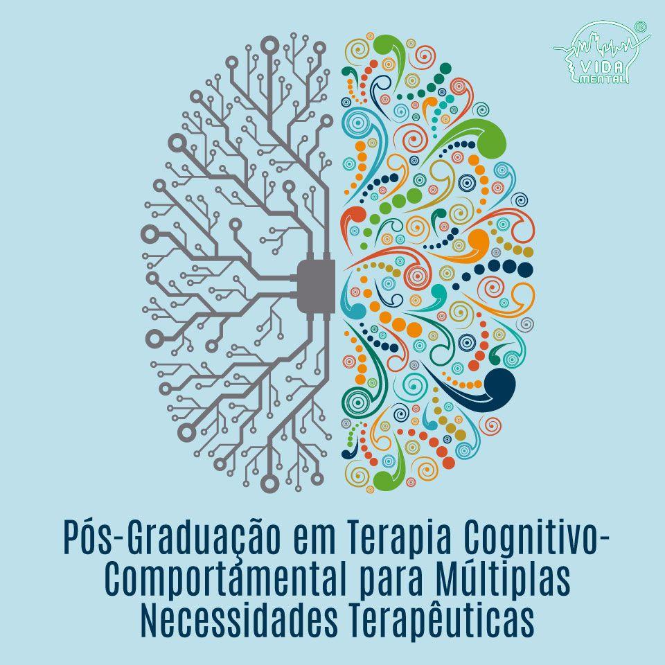 Pós-Graduação em Terapia Cognitivo-Comportamental para Múltiplas Necessidades Terapêuticas - UNIP