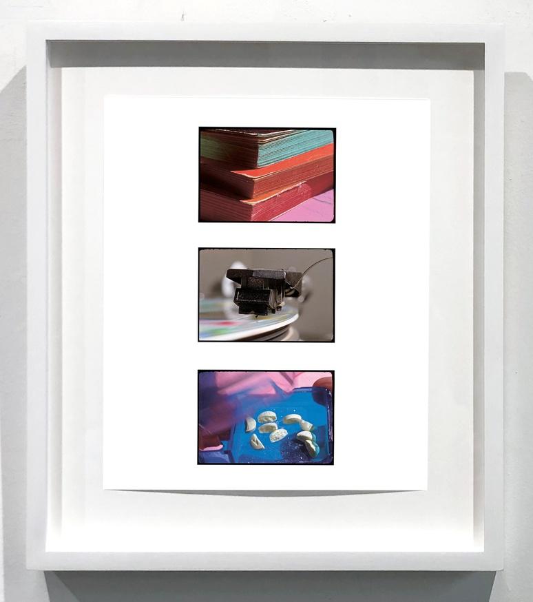 3 Frames, 2020 thumbnail 2