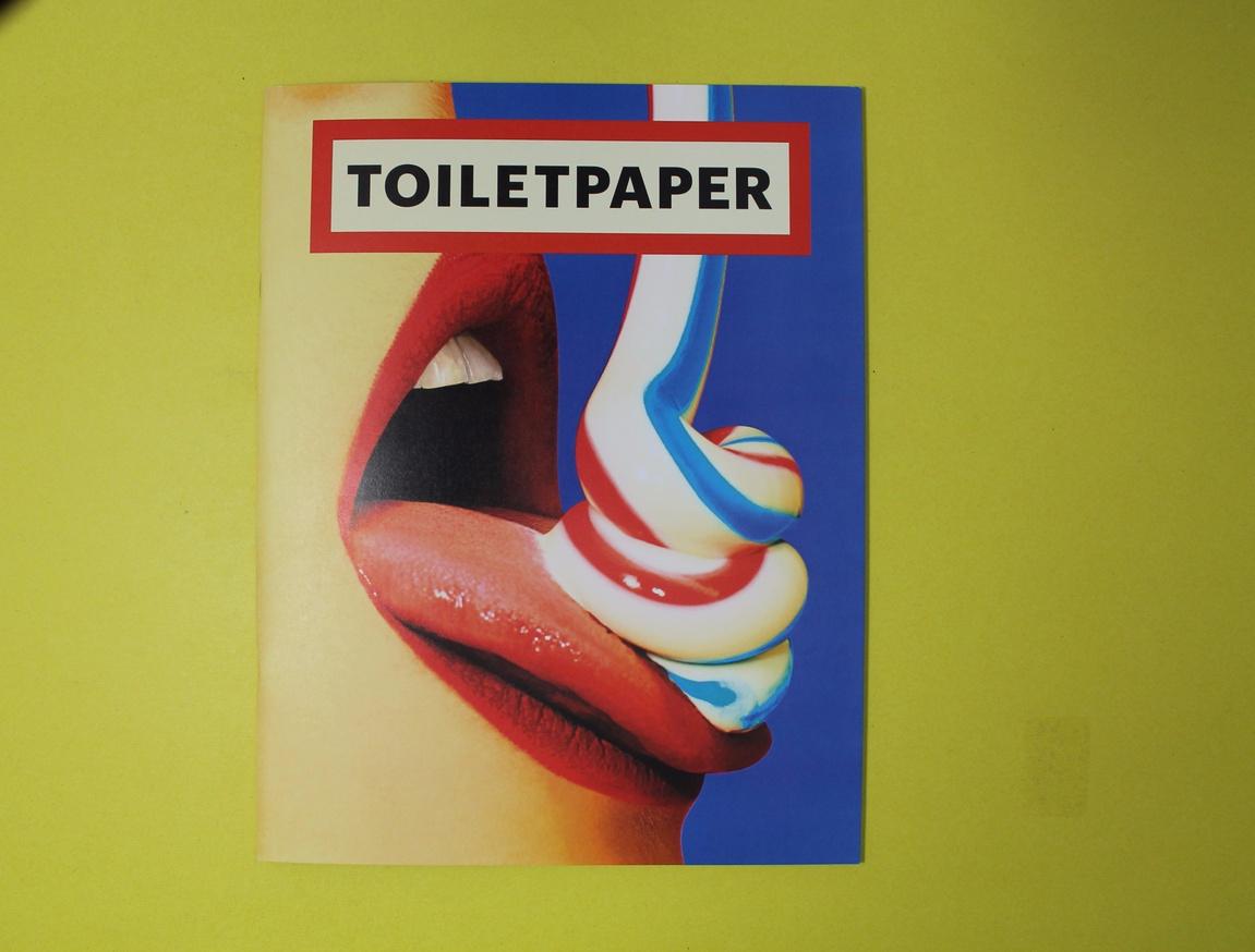 Toilet Paper thumbnail 2