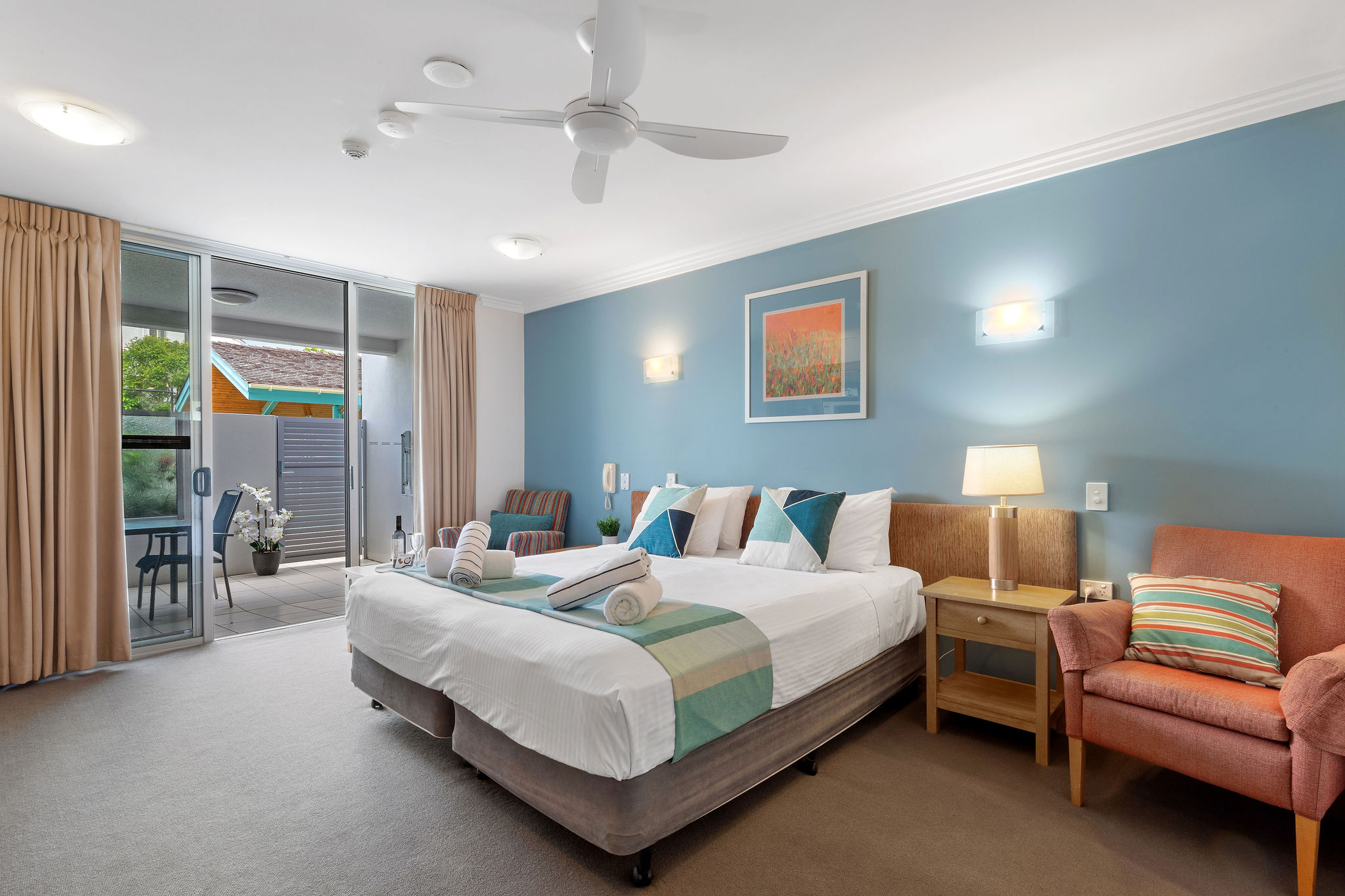 Apartment 3BR Coolum Beach Escape  photo 23789920