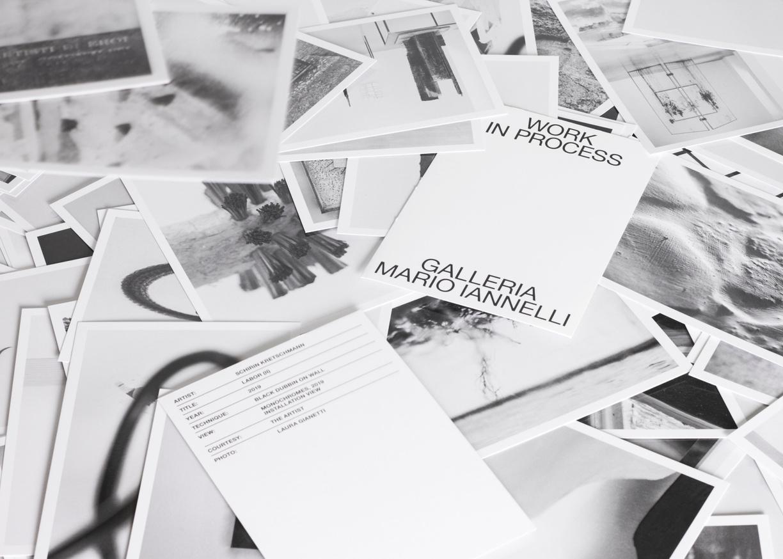 Work in process: Galleria Mario Iannelli thumbnail 8