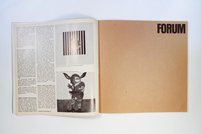 Artforum  thumbnail 2