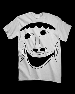 Smile or Die T-Shirt [XL]
