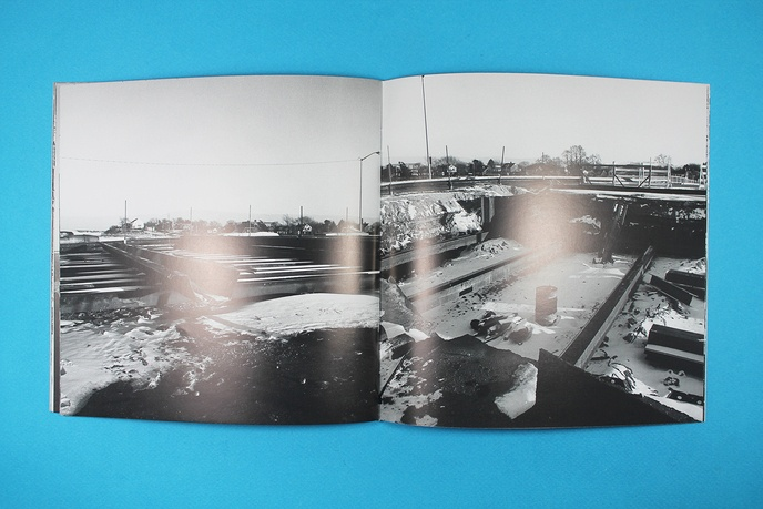 Carl Andre: Quincy thumbnail 4