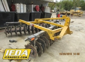Used 2013 Amco LOF 2024 For Sale