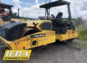 Used  Bomag BW278AD For Sale