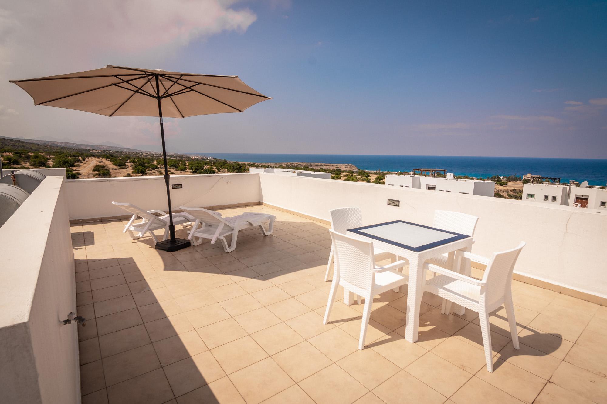 Apartment Joya Cyprus Mystic Penthouse Apartment photo 20381752