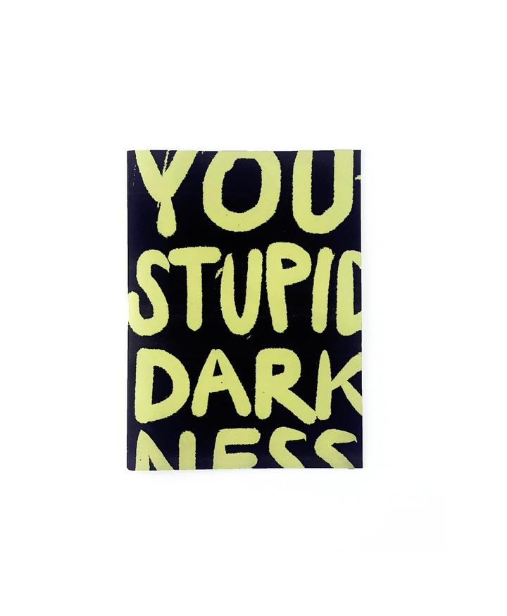 You Stupid Darkness