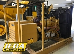 Used 1997 Caterpillar 3412 For Sale