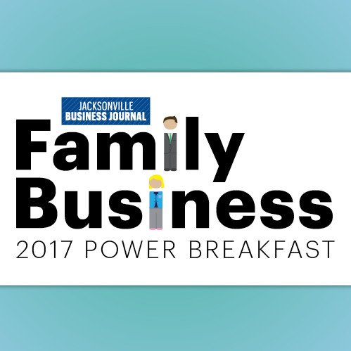 Family Owned Business Power Breakfast