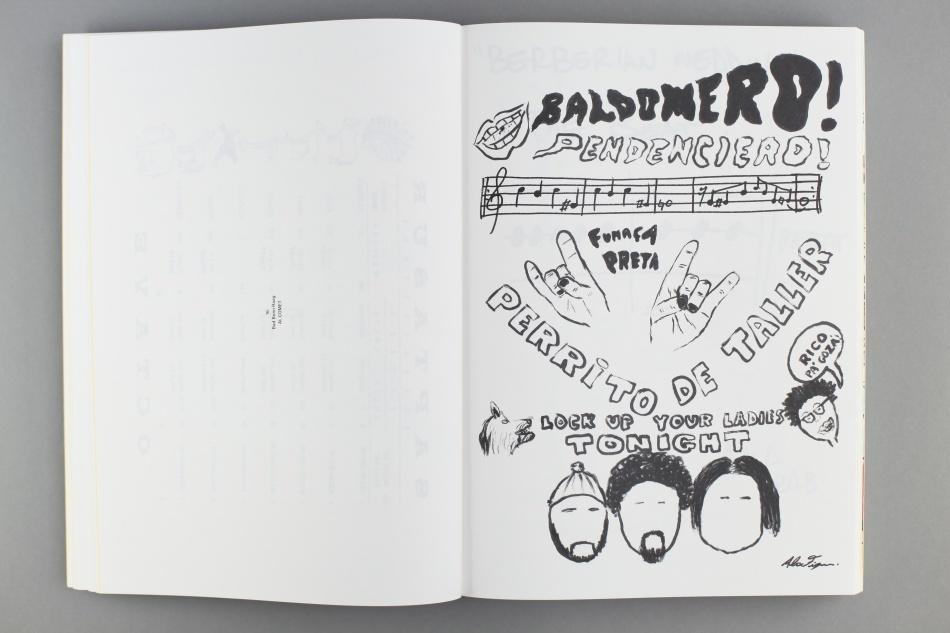 Bad Bonn Song Book thumbnail 4