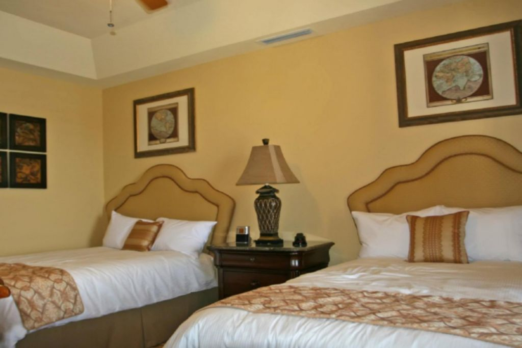 Apartment Bonnet Creek Orlando 3 Bedroom 2 Bath photo 16825341