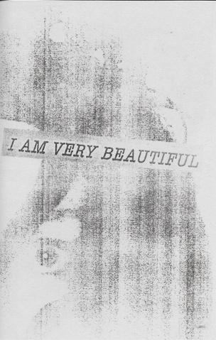 I Am Very Beautiful