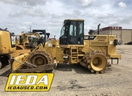 Used 2007 Caterpillar 815F 2 For Sale