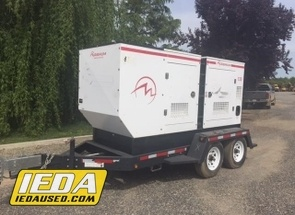 Used 2013 Magnum MMG130 For Sale