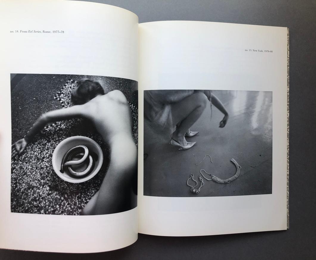 Francesca Woodman: Photographic Work thumbnail 5
