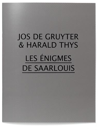 Les Ènigmes de Saarlouis