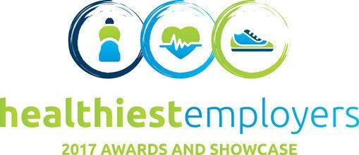 Healthiest Employers Awards