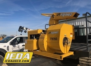 Used 2017 EPIC MANUFACTURING TM35 For Sale