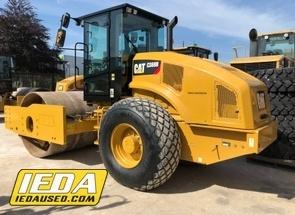 Used 2016 Caterpillar CS68B For Sale
