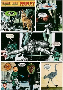 Here Comes Kitty: A Comic Opera thumbnail 6