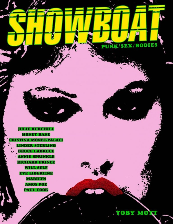 SHOWBOAT : Punk/Sex/Bodies