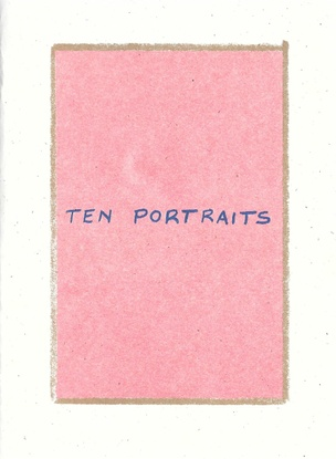 Ten Portraits