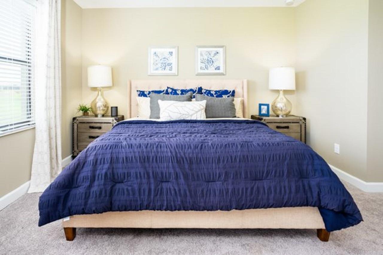 Apartment Modern 2 Bedroom Condo At Champions Gate  Orlando  photo 24721064