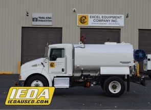 Used 2003 Kenworth T300 For Sale