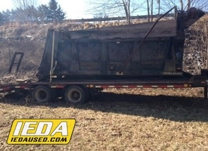 Used 2002 Hudson 20 Ton For Sale