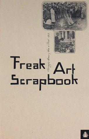 Freak Art Scrapbook