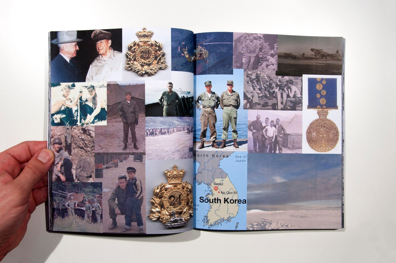 3,192 Korean War Images Found on eBay and Printed in a Book thumbnail 2