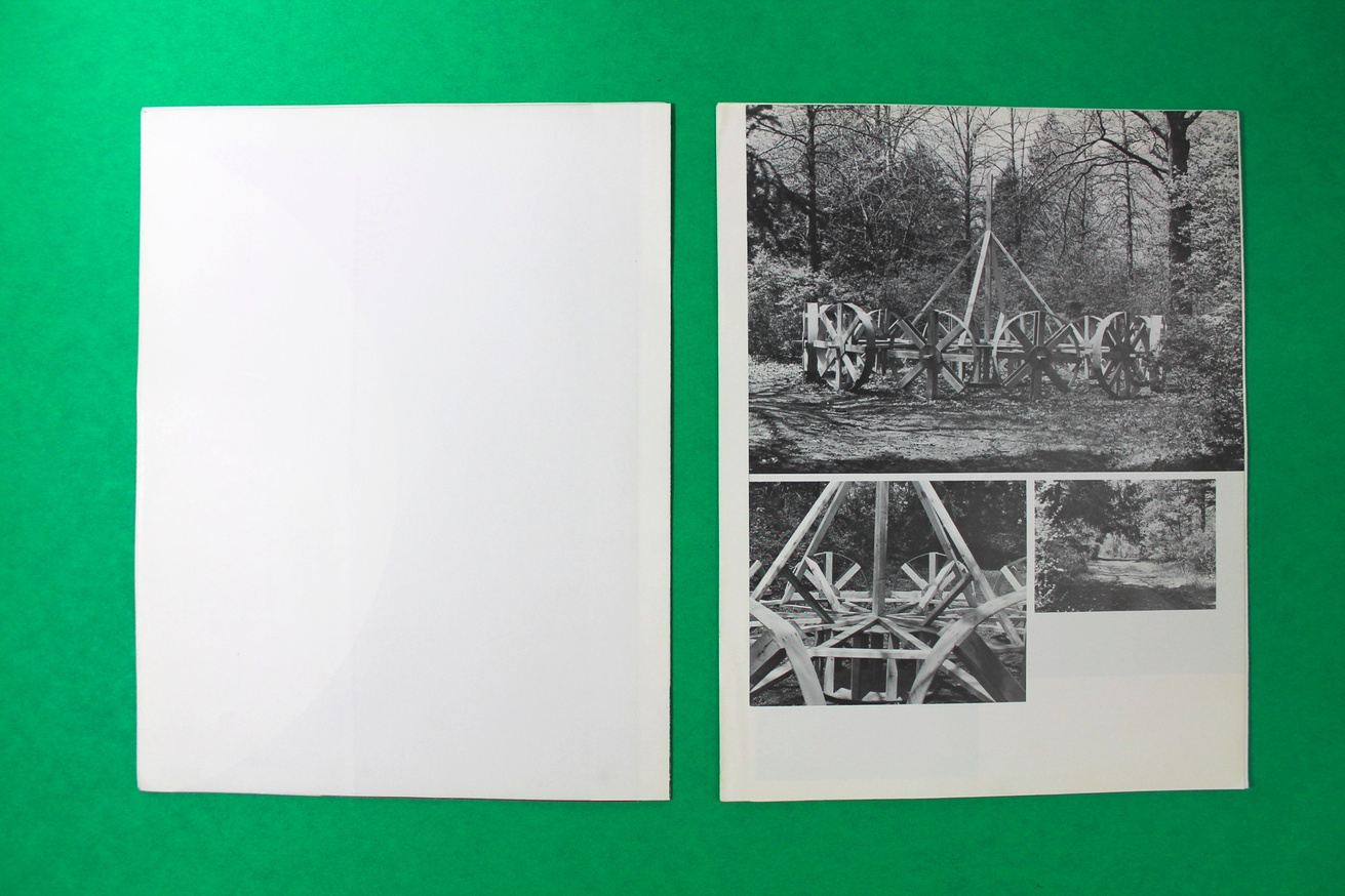 Projects and Proposals : 1971 - 1978 thumbnail 4