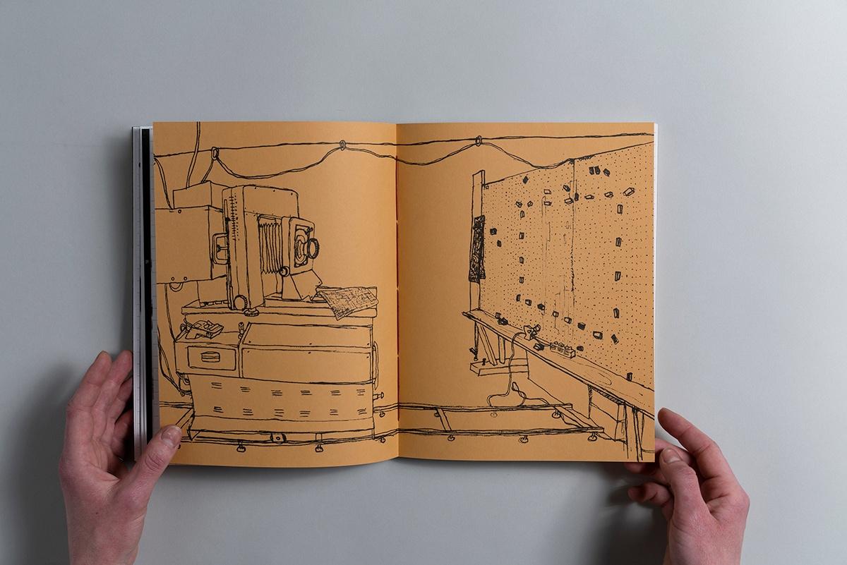 Darkroom Drawing thumbnail 4