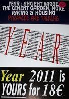 Year Magazine