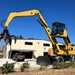 Used 2014 Caterpillar MH3022 For Sale