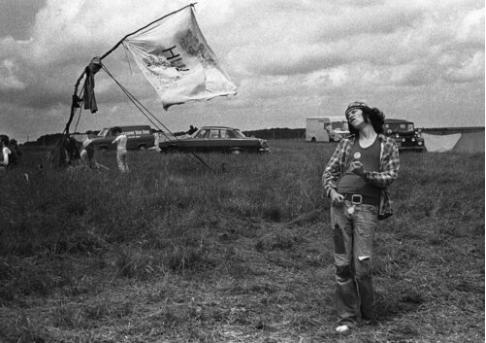 Stonehenge 1970s Counterculture thumbnail 5