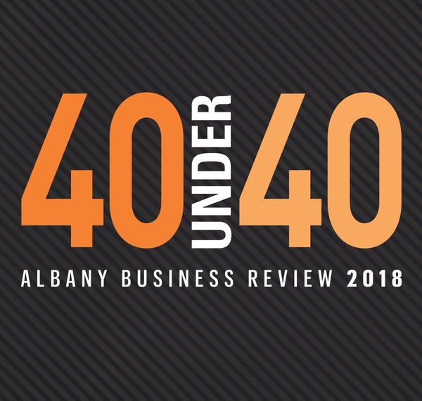 40 Under 40 2018: Luncheon and Awards Reception