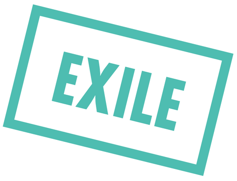 EXILE BOOKS - An artist's book pop-up at Locust Projects