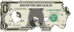 Koupe Tet, Boule Kay