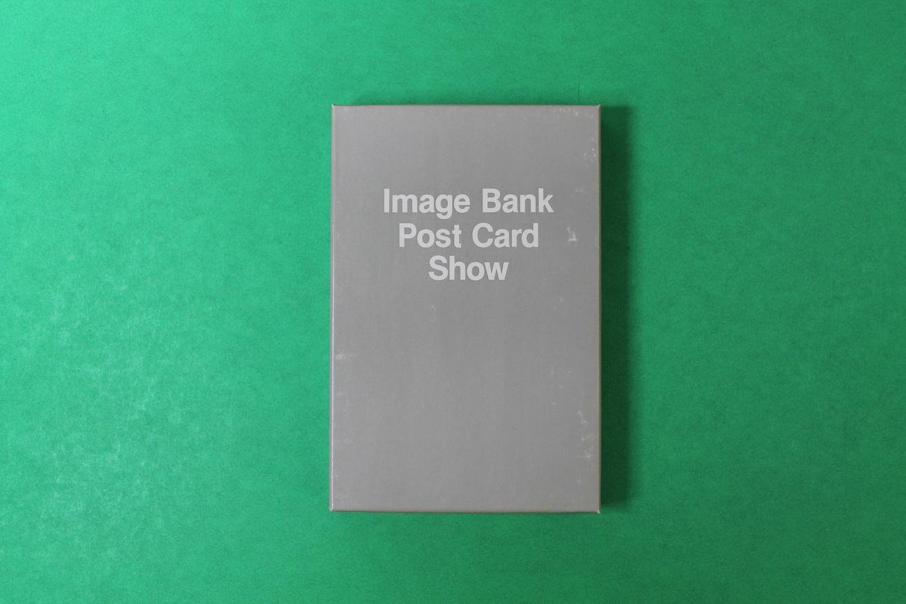 Image Bank Postcard Show thumbnail 2