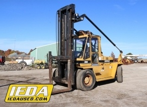 Used 1993 Caterpillar V330C For Sale