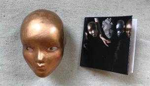 Toward Beau Doll [Metallic Gold]